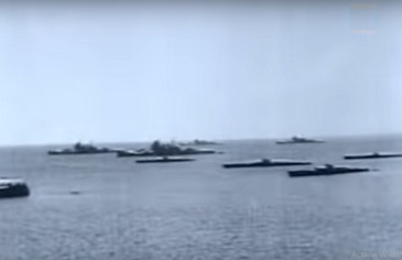 Flota Japonesa Widway