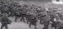 La batalla de Kursk 1943