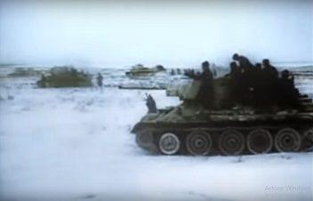 Ofensiva Rusa