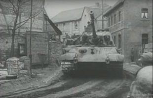Panzer Tiger Aleman