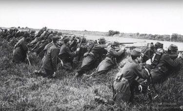 Franceses batalla del Marne