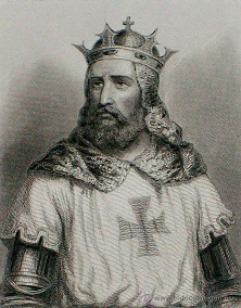 Rey Balduino
