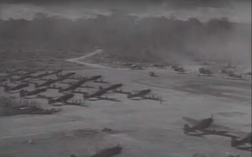 Base aerea Japonesa Guadalcanal
