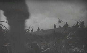 Ultimo ataque Japones Guadalcanal