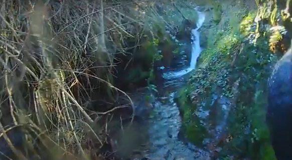 Barranco de Coiteladas 1