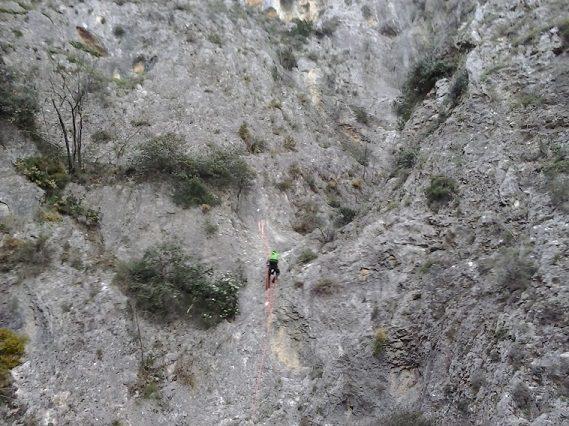 barrancos cantabria