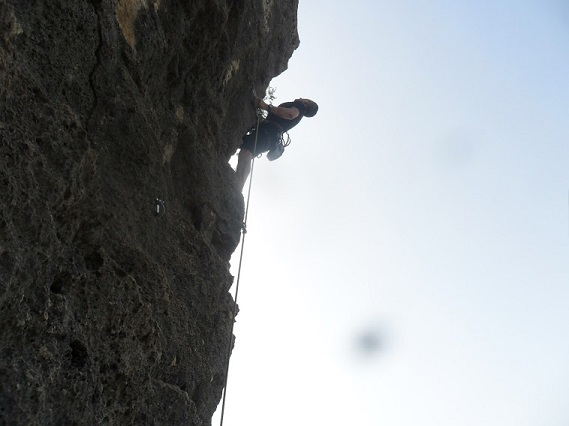 zonas escalada cantabria