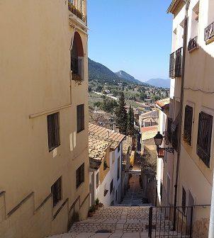 Calle Biar