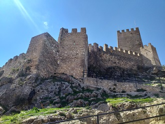 Castillo Banyeres