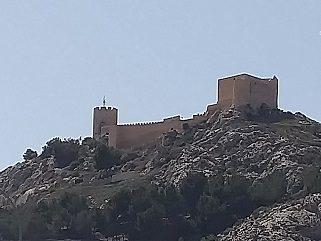Castillo Castalla