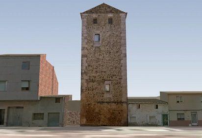 Torre Font Bona