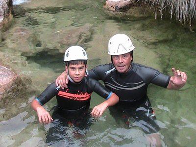 Morello y Alvaro