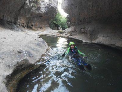 Barranco la Dehesa 5