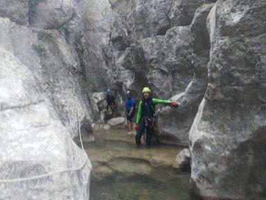 Barranco la Dehesa 3