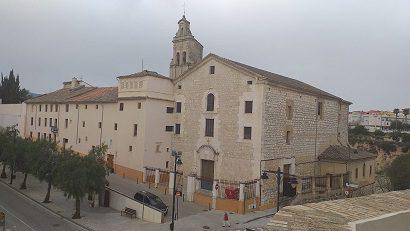 Convento Carmelitas