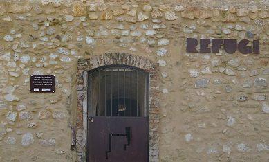 Refugio antiaereo