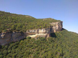 Vista desde las Buitreras