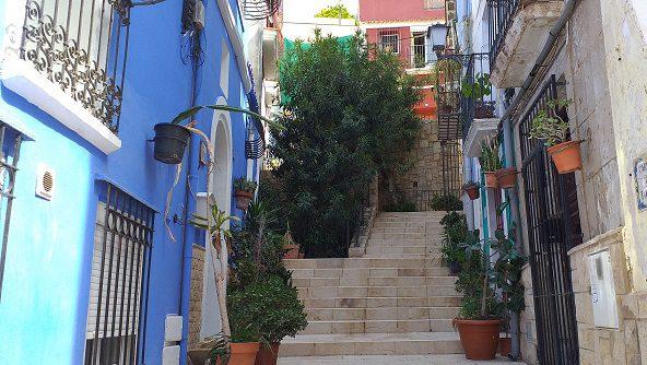 Barrio de santa Cruz 2