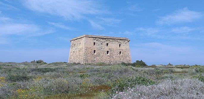 Torre de san Jose