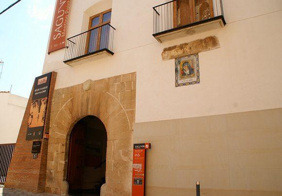 Casa des Berenguer 1
