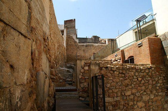 Casa des Berenguer 2
