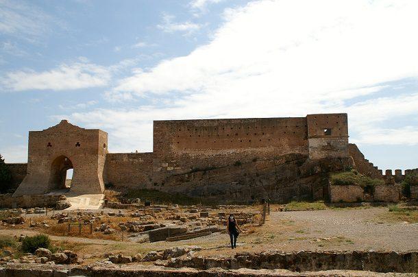 Castillo de Sagunto 2