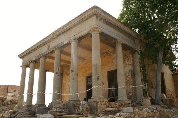 Castillo de Sagunto 3