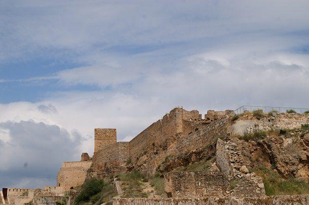 Castillo de Sagunto 4
