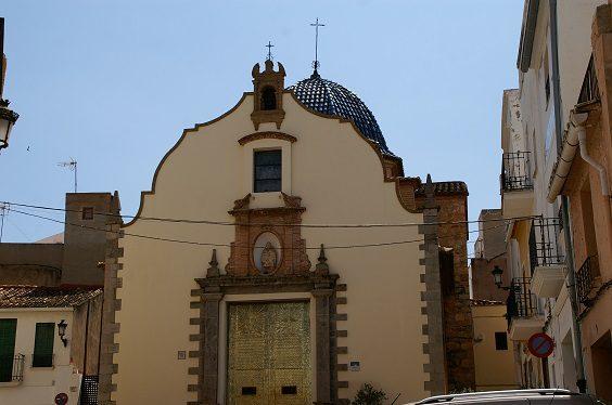 Ermita de la Sangre de Sagunto