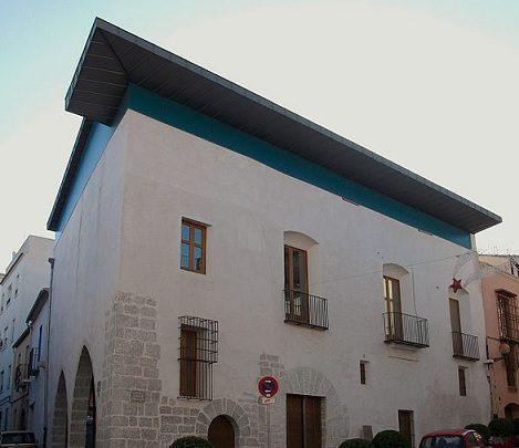 Museo arqueologico de Sagunto