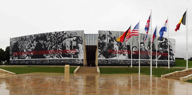 Museo Memorial