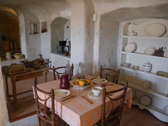 Casas cueva de Petrel 1
