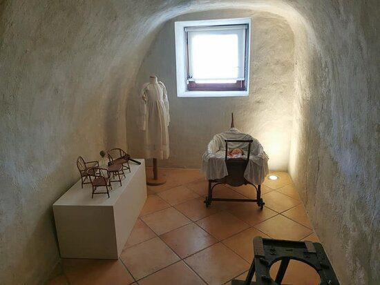 Casas cueva de Petrel 2