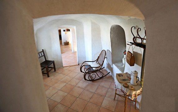 Casas cueva de Petrel 3
