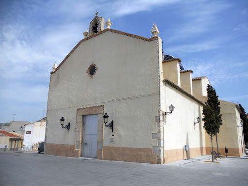 Ermita de san Bonifacio
